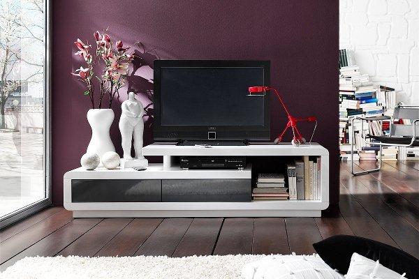 TV-Lowboard Celia von MCA furniture