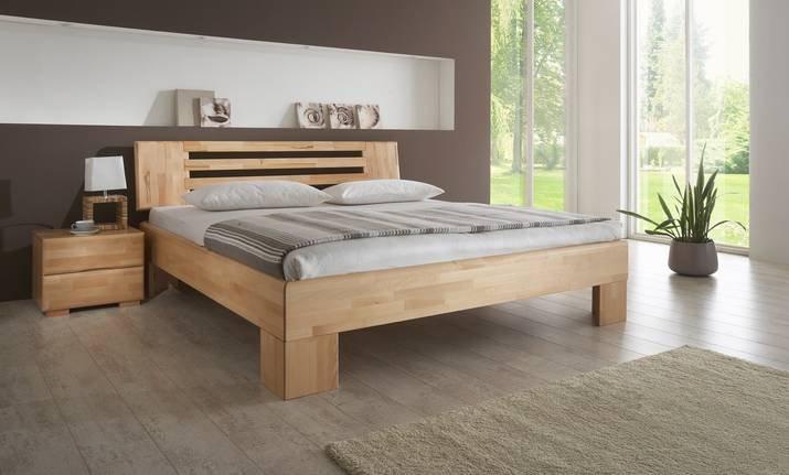 Bettsystem Avantgarde 390.00 von Dico