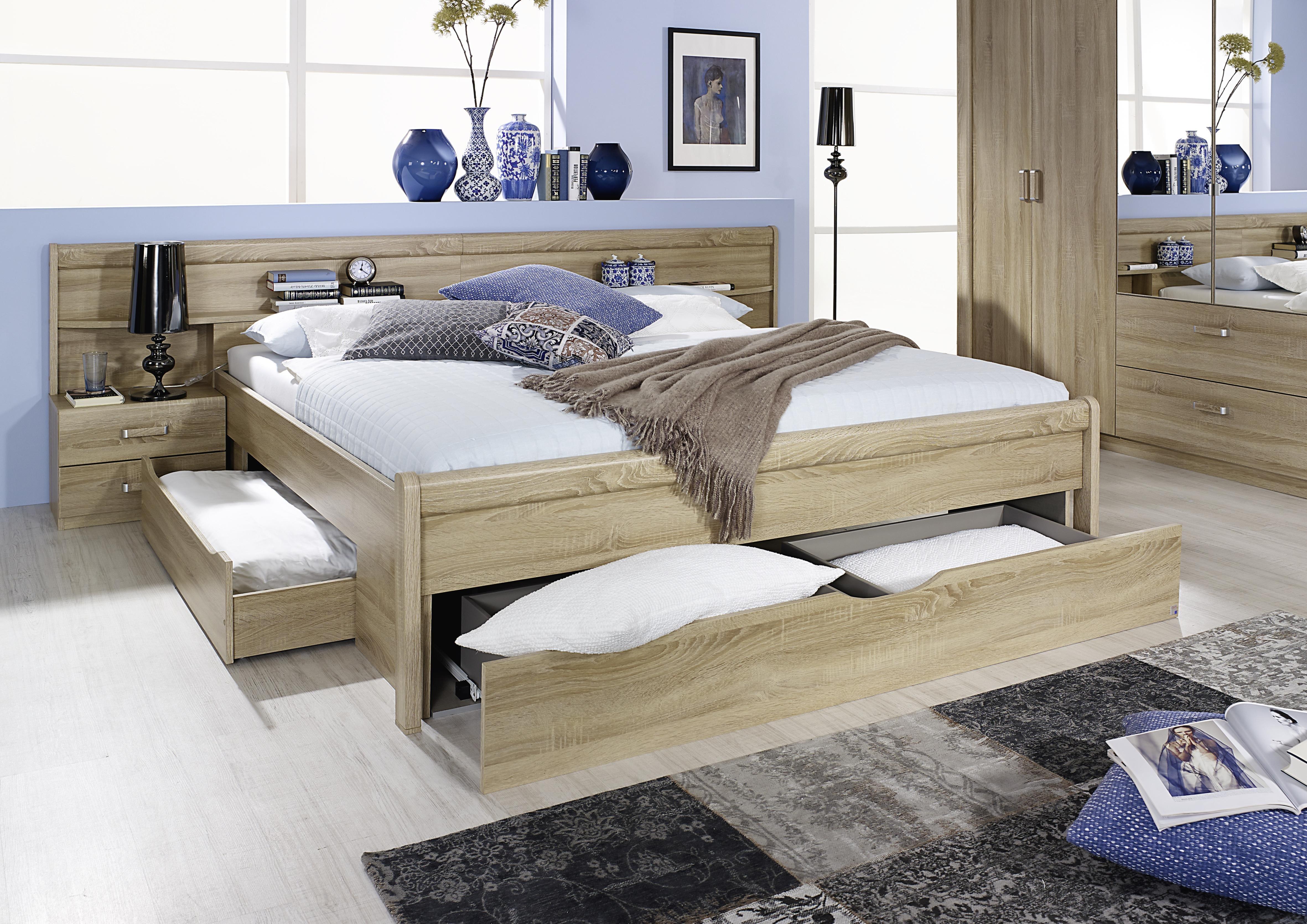 Doppelbett Cham von Rauch Möbelwerke