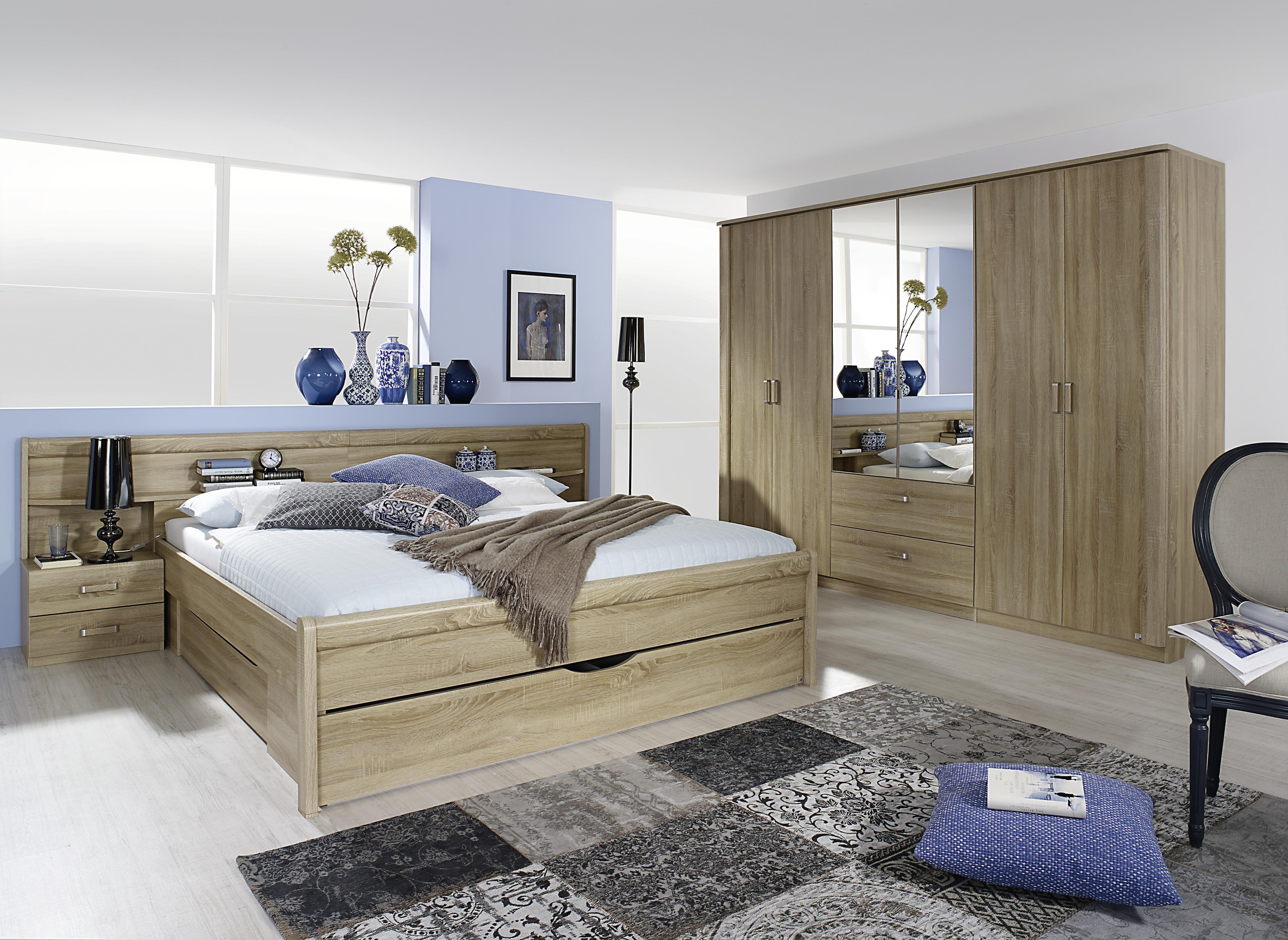 Schlafzimmer Cham von Rauch Möbelwerke