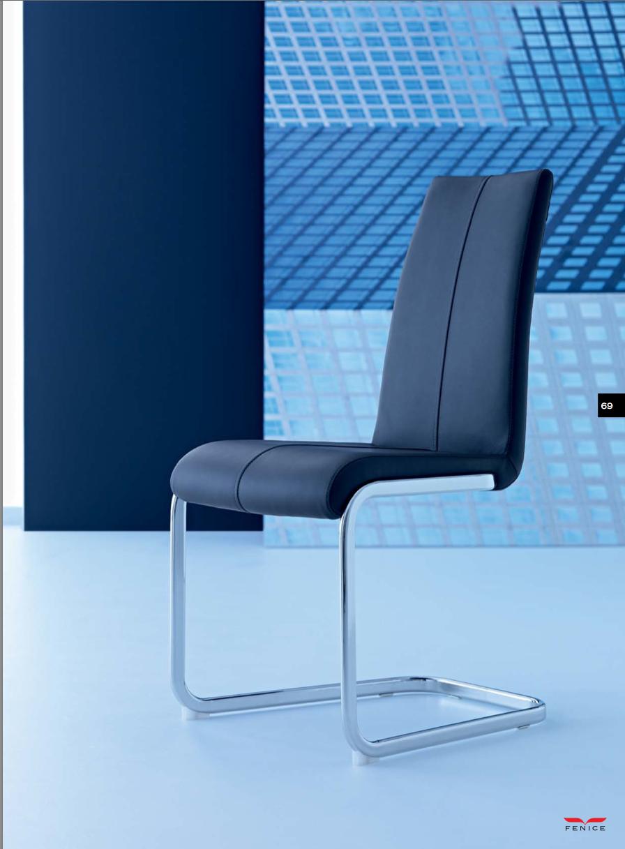 Schwing Stuhl Metra von FENICE