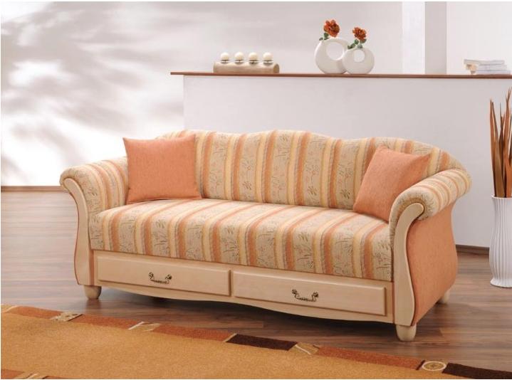 Sofa 970 Lena von Reichinger + Schröder