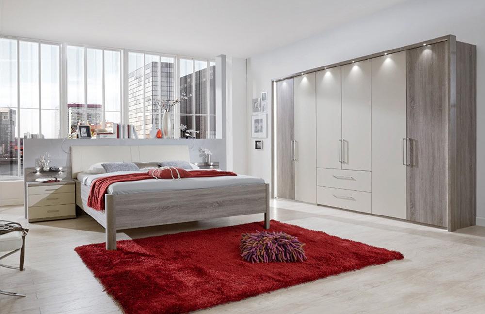 Schlafzimmer Andorra von Wiemann Möbel