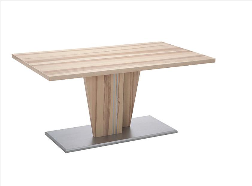 Säulentisch Mod. 100 von Schösswender