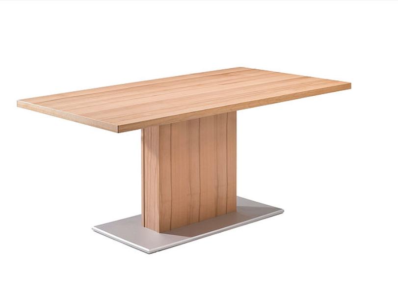 Säulentisch Mod. 780 von Schösswender