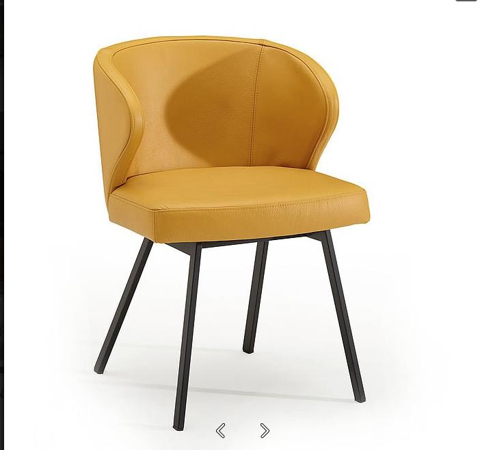 Premium Dining Stuhl Chili 320 von Schösswender