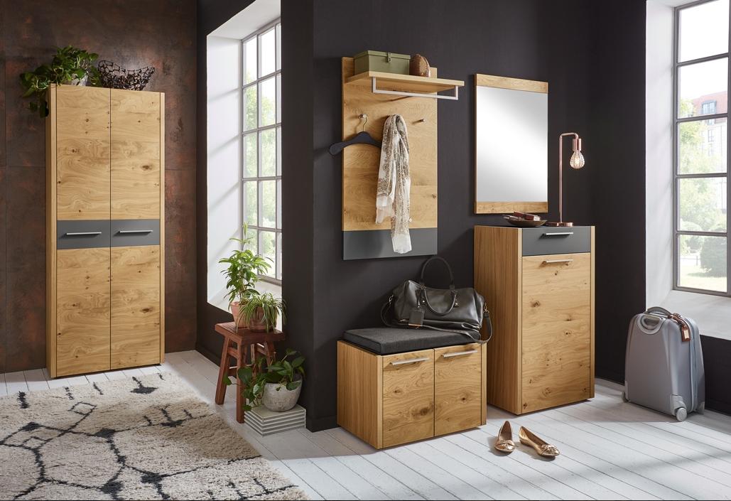 Garderobe Levio Set 2 von Voss Möbel