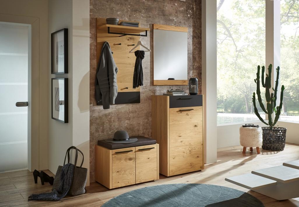 Garderobe Levio Set 8 von Voss Möbel