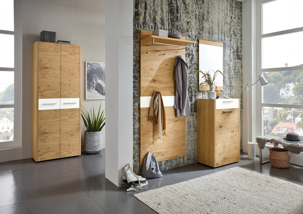 Garderobe Levio Set 9 von Voss Möbel