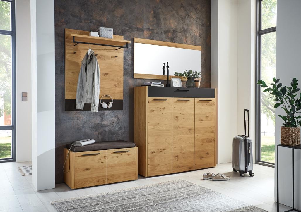 Garderobe Levio Set 12 von Voss Möbel