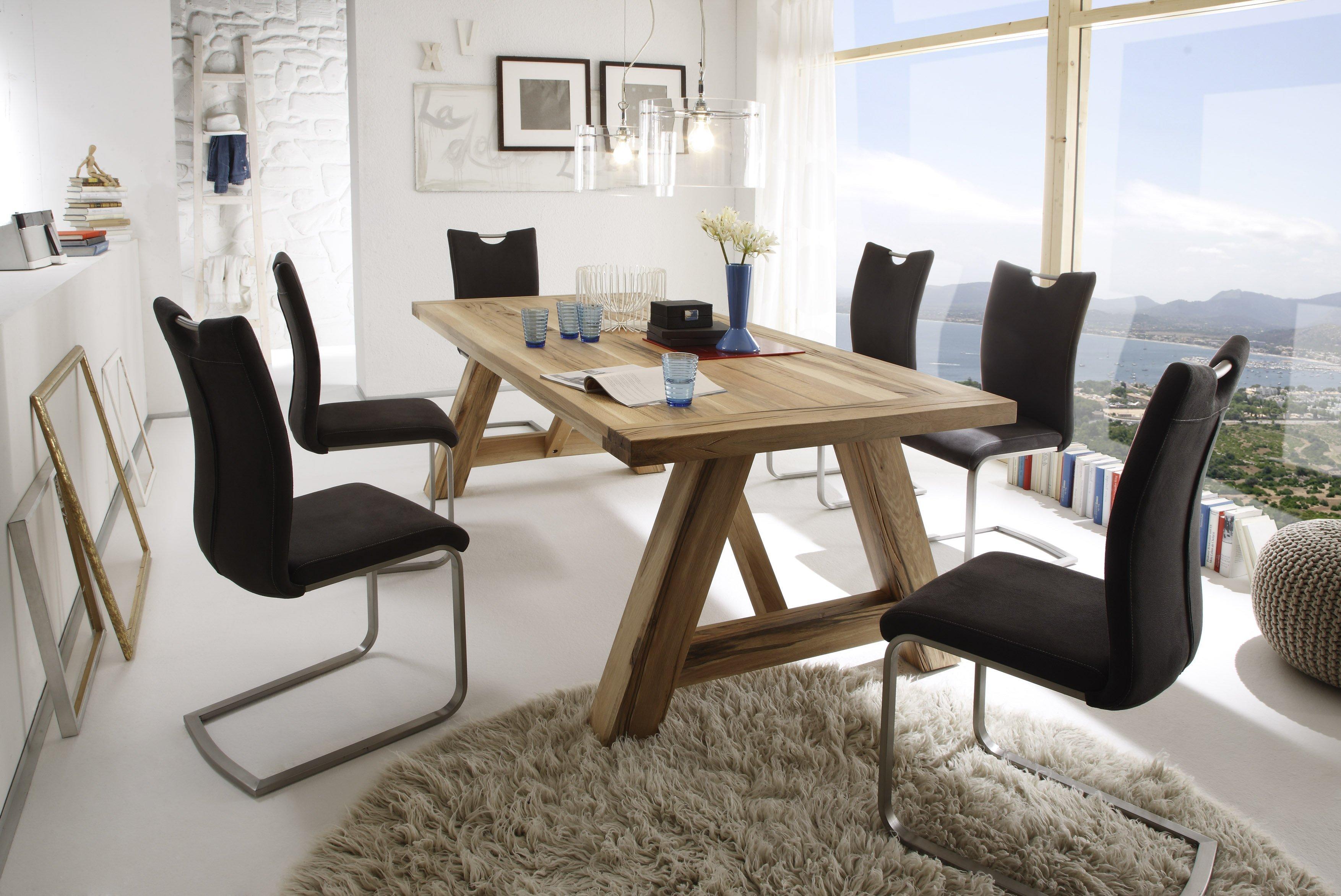 Esstisch Bristol von MCA furniture