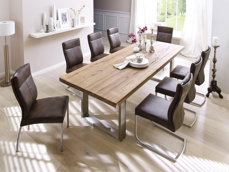 Esstisch Castello von MCA furniture