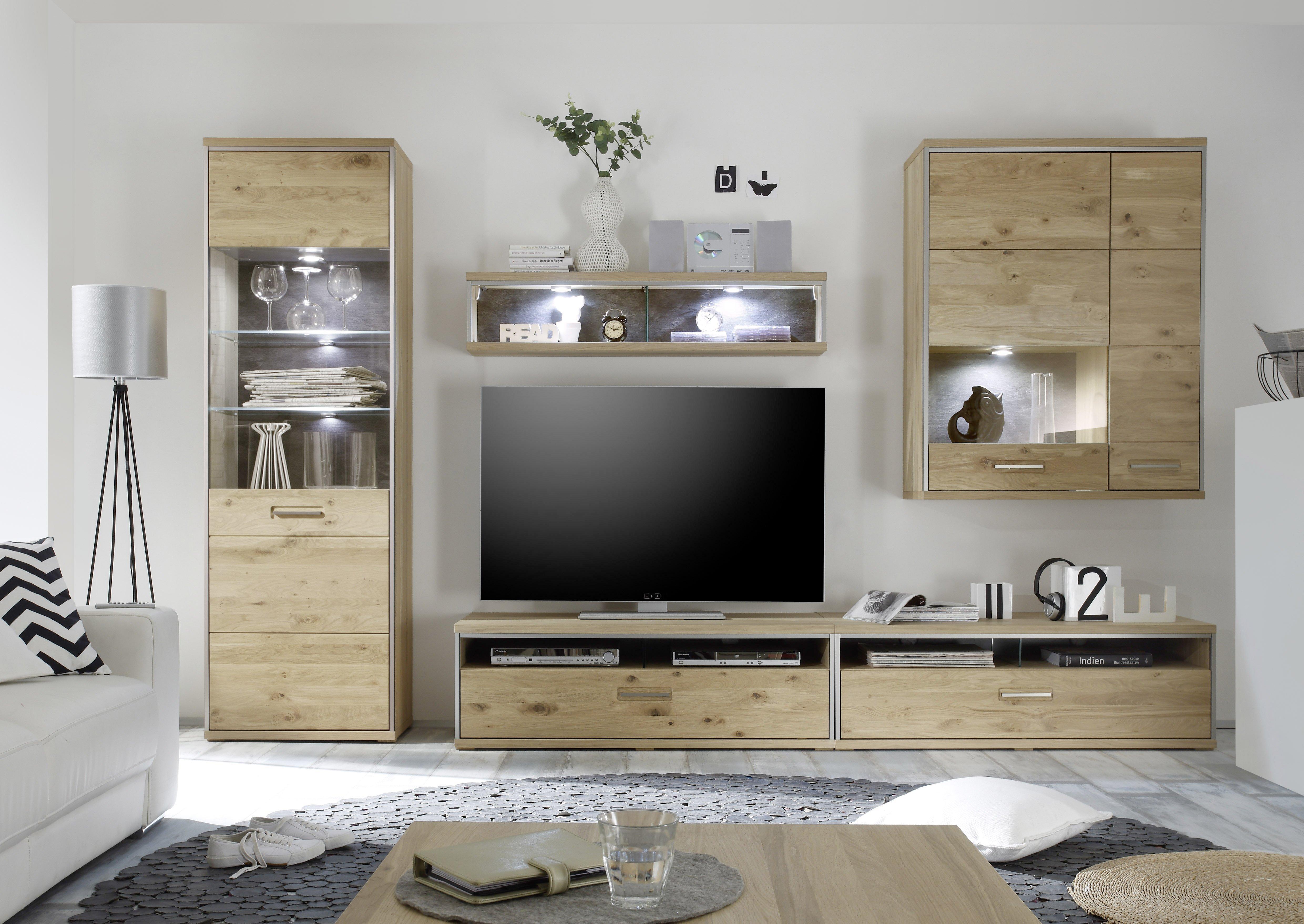 Anbauwand Espero W02 von MCA furniture