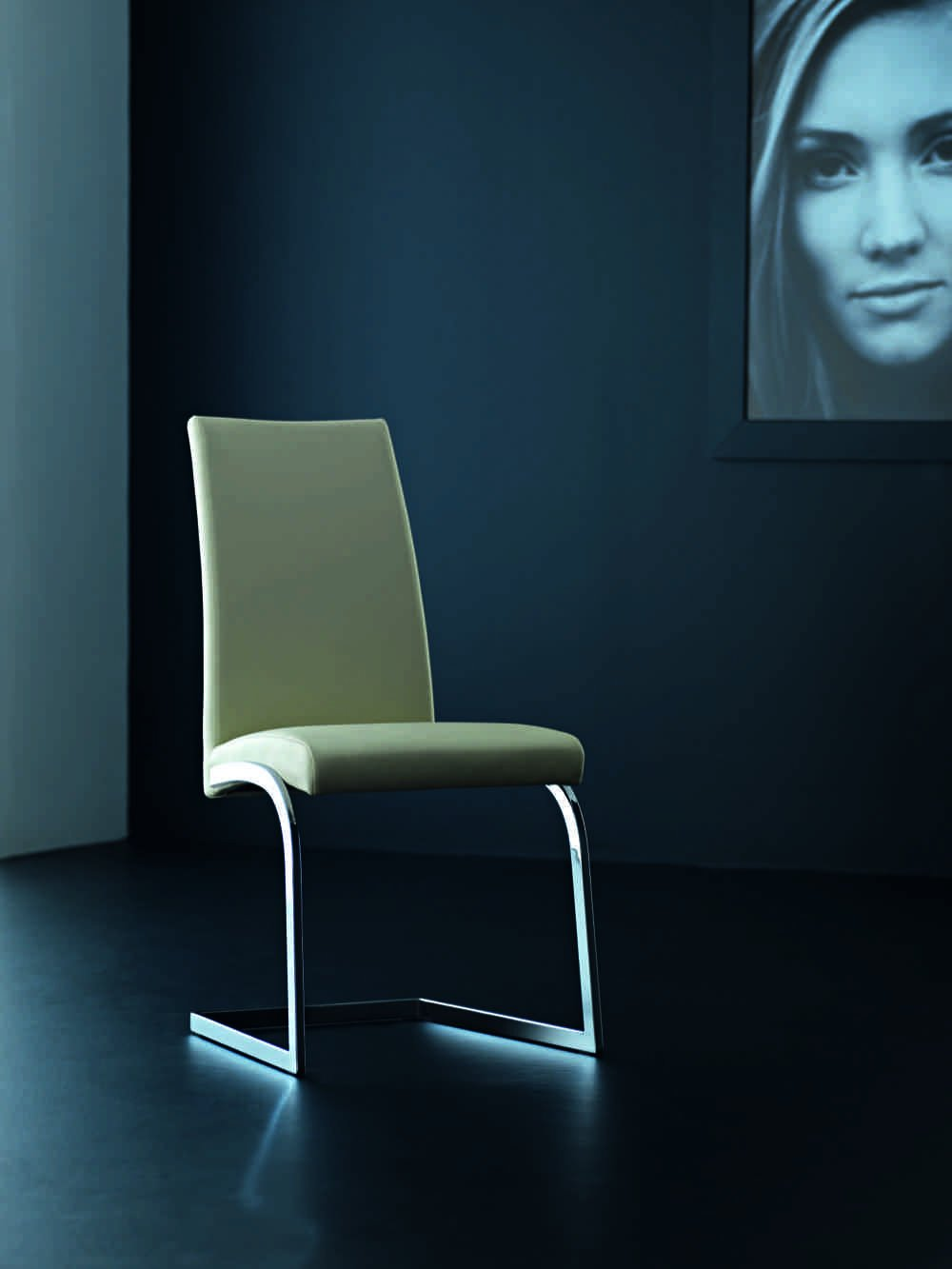 Schwing- Stuhl Eterna von FENICE