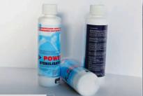 WigWam Power Sterilisator für Wasserbetten