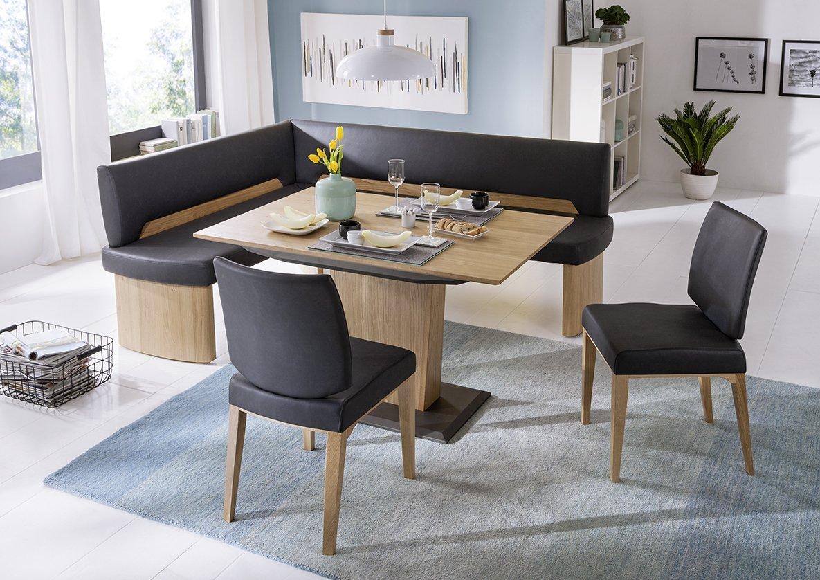 Dining Sofa Eckbank Ontario 300 Echt Leder Von Schosswender