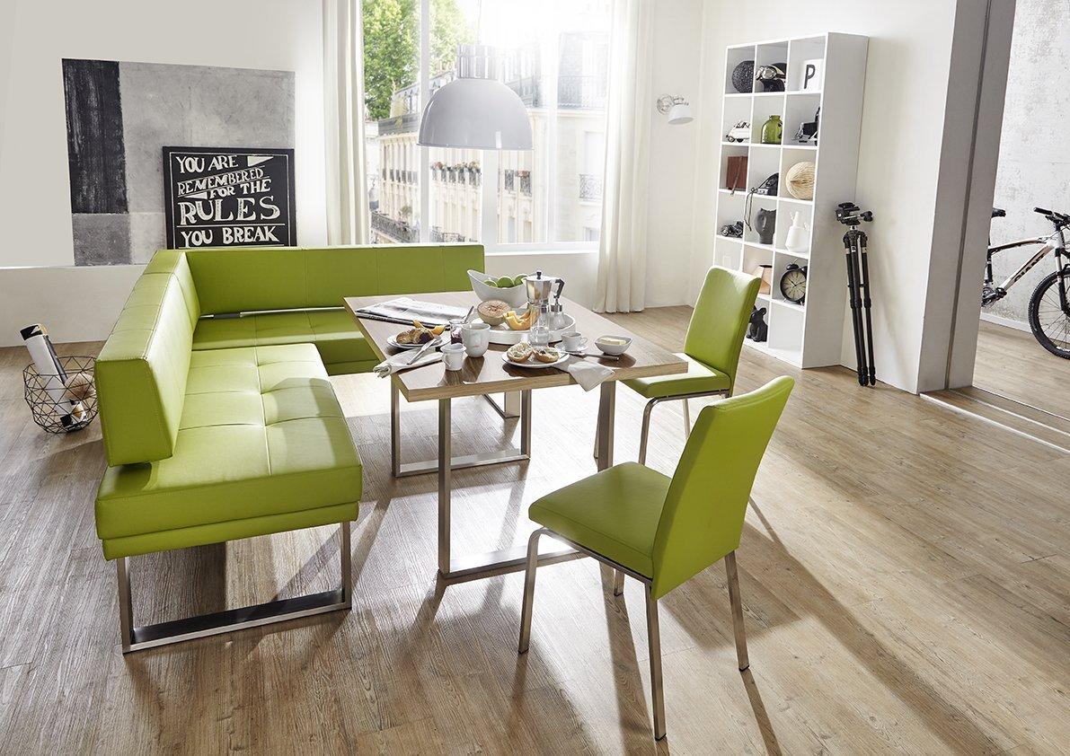 Dining Sofa Manhattan 480/202 von Schösswender