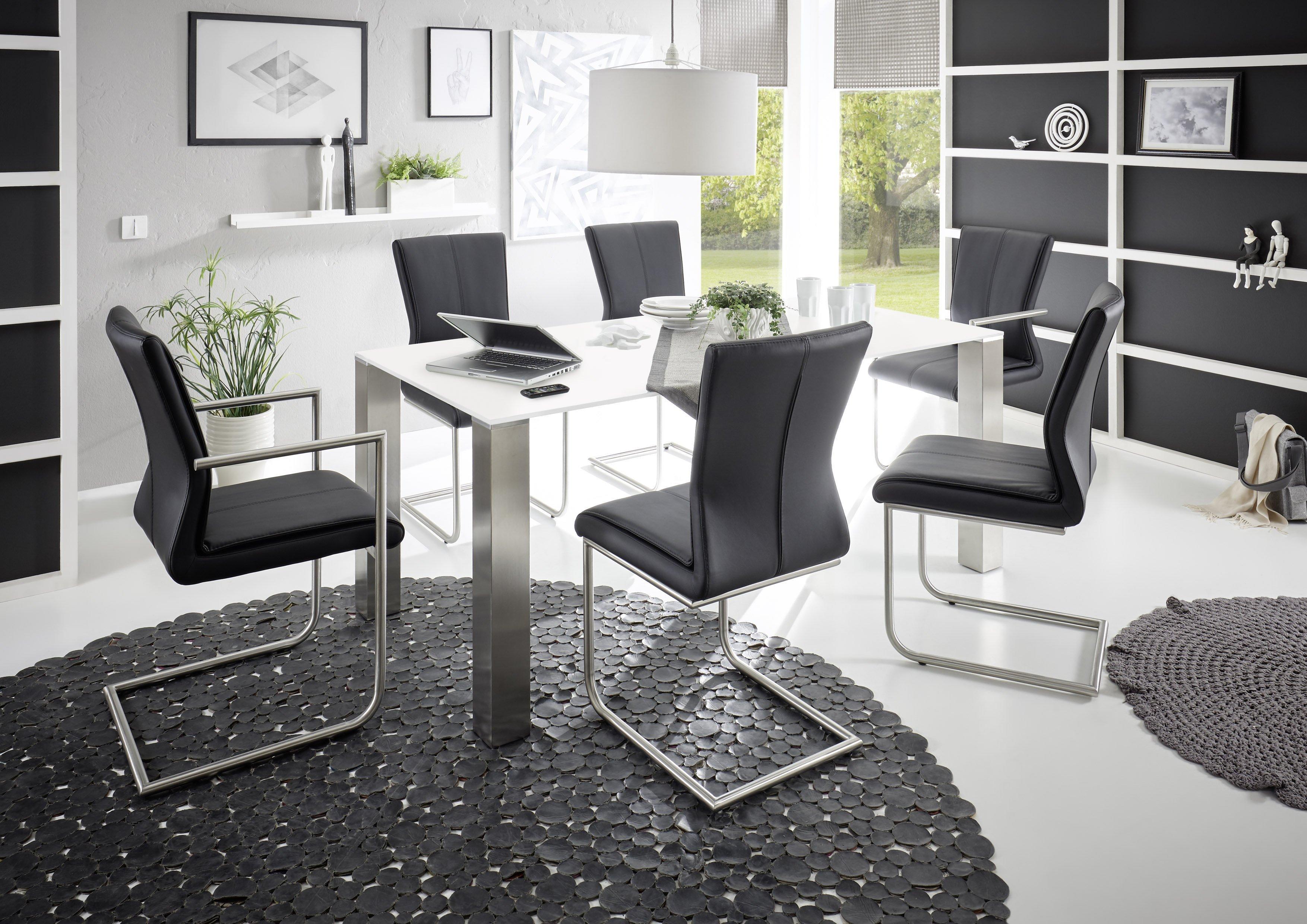 Tischsystem mit Keramikplatte Barcelona von MWA