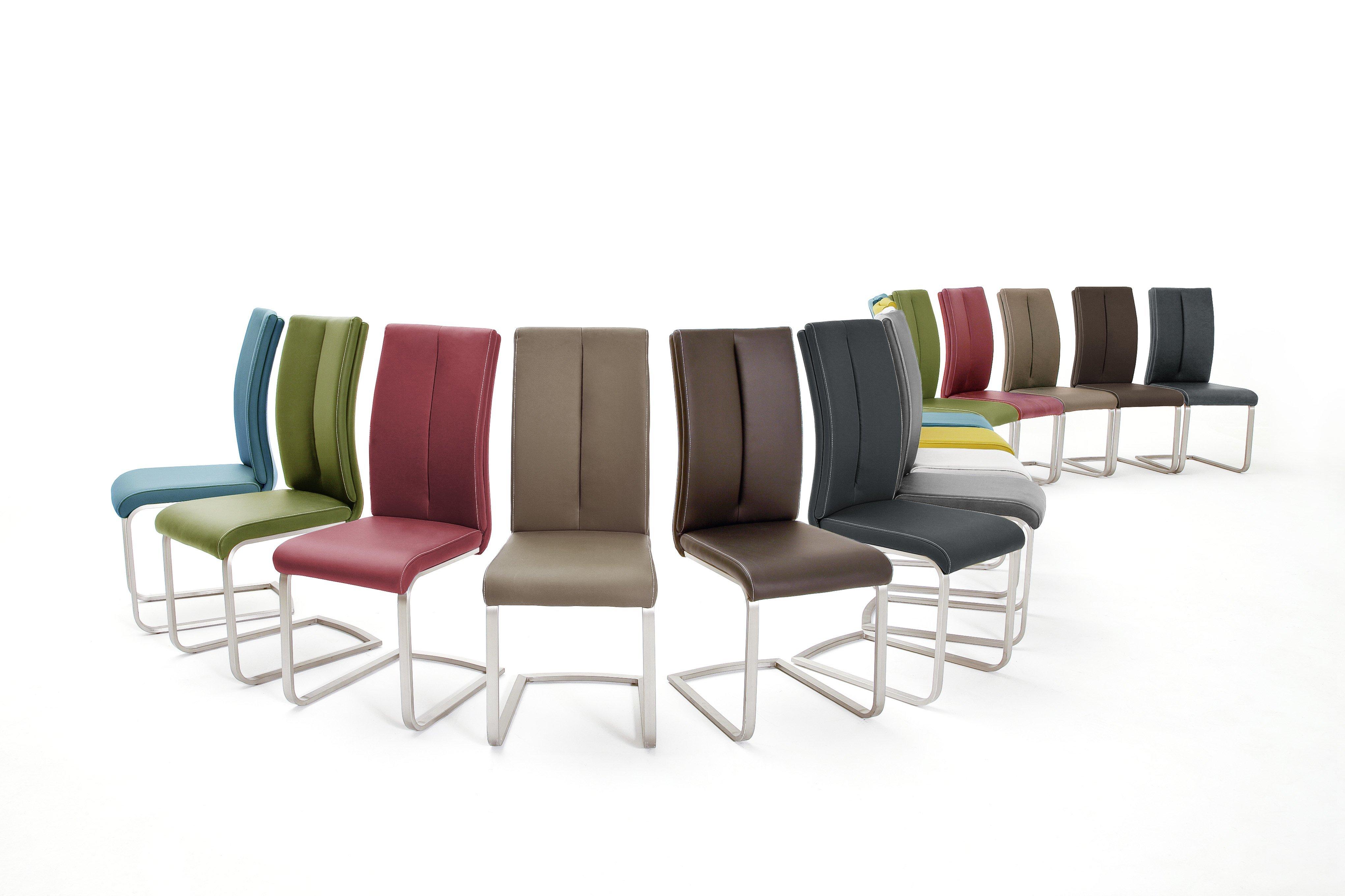 Schwing- Stuhl Paulo II von MCA furniture