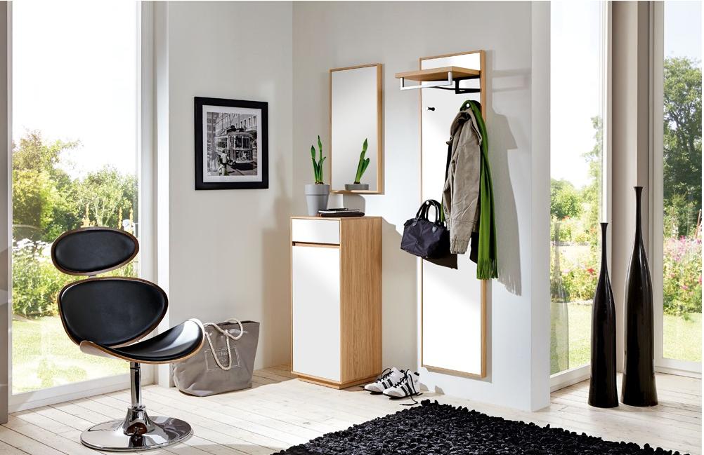 Garderoben Set V 100 Nr. 9 von Voss Möbel
