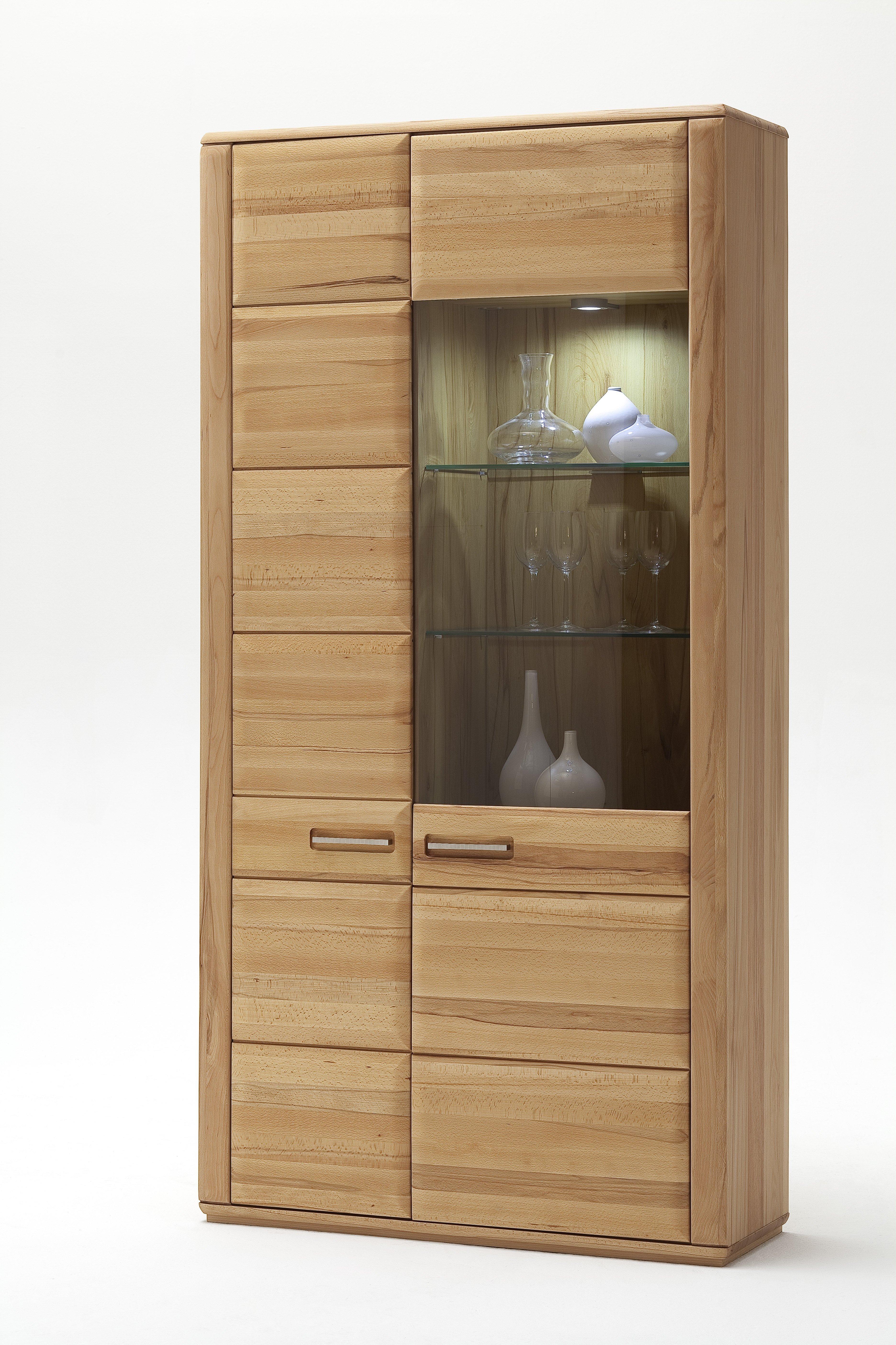 Kombi- Vitrine Sena T12 von MCA furniture