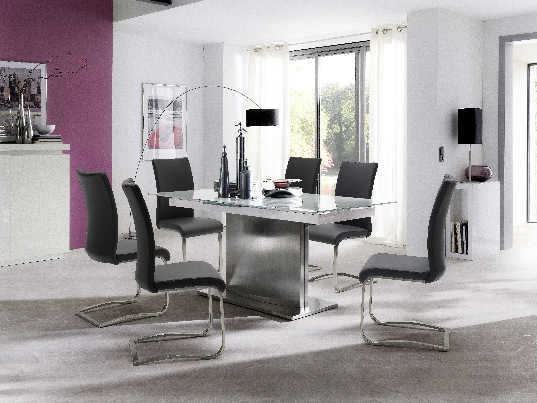 Schwingstuhl Arco 1 von MCA furniture
