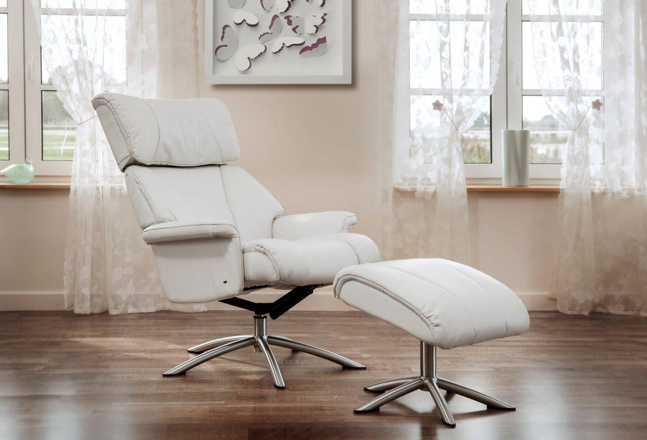 Relaxsessel Set Vigg von BD