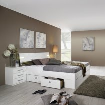 Kompaktbett Rasa von Rauch Möbelwerke