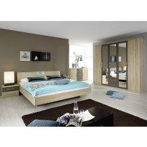 Schlafzimmer Valence-Extra von Rauch Möbelwerke