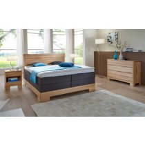 Boxspring Bettsystem BS 5040 von Dico