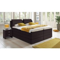 Boxspring Bettsystem Basic 9010 von Dico