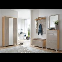 Garderobenset Santina Set 3 von Voss Möbel