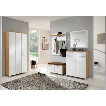Garderobenset Santina Set 8 von Voss Möbel