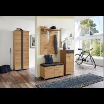 Garderobenset Vedo Set 7 von Voss Möbel
