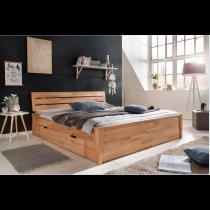 Schubkasten- Bett von Woodlive