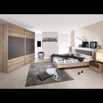 Schlafzimmer Barcelona von Rauch