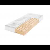 Frankenstolz Komfort Lux KS, 7-Zonen-Komfortschaumkern-Matratze