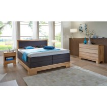 Boxspring Bettsystem BS 5020 von Dico