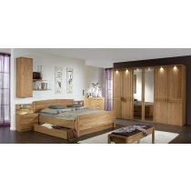 Schlafzimmer Münster Variante 1 von Wiemann Möbel