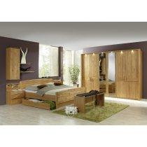 Schlafzimmer Lausanne Vorschlag 1 von Wiemann Möbel