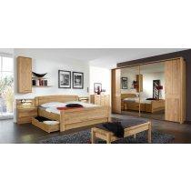 Schlafzimmer Münster Variante 2 von Wiemann Möbel