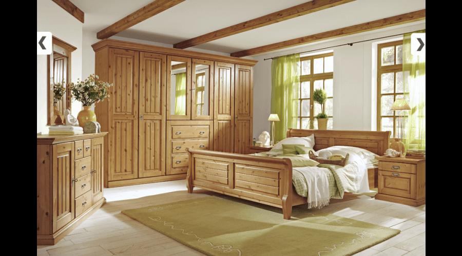Schlafzimmer Malta Von LMIE - Lmie schlafzimmer