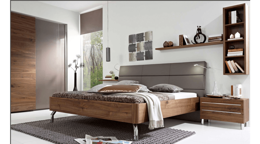 schlafzimmer cadeo von loddenkemper, Schlafzimmer ideen