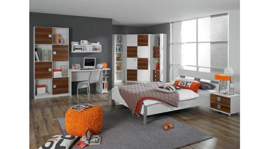 Studio- Jugendzimmer Skate Vorschlag 2 von Rauch Möbelwerke