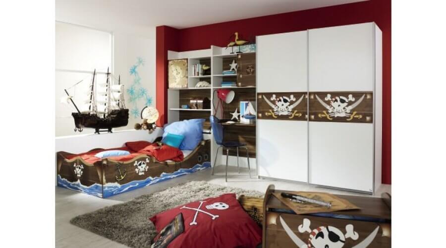 jugendzimmer drake von rauch m belwerke. Black Bedroom Furniture Sets. Home Design Ideas