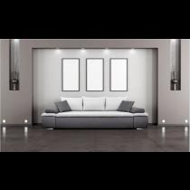 Doppelliege Cesaro 3DL von Dorm
