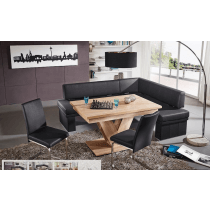Dining Sofa Manhattan 480/101 von Schösswender