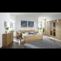 Schlafzimmer Borkum Variante 2 von Wiemann Möbel