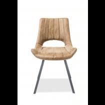 4-Fuß Stuhl Olymia von MCA