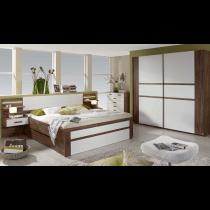 Schlafzimmer Bernau von Rauch